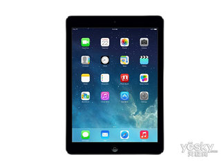 苹果iPad Air(16GB/WiFi版)