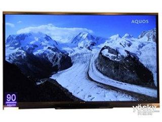 夏普LCD-90LX740A