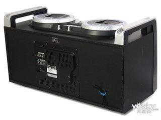 飞利浦FWP3200D
