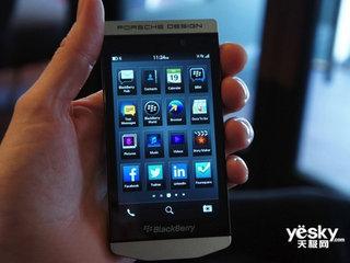 黑莓P9982(64GB/联通3G)