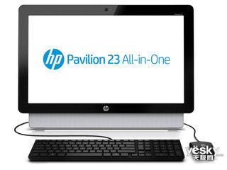 惠普(HP) Pavilion 23-a081cn AiO