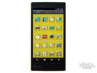 夏普AQUOS 200SH(8GB/联通3G)