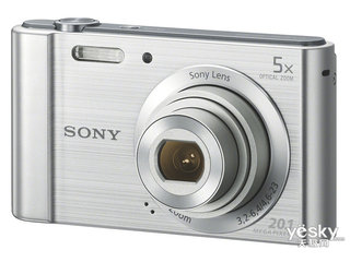 索尼W800