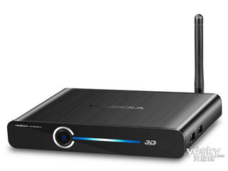 海美迪HD600A II