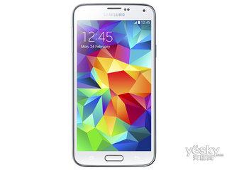 三星GALAXY S5 G9009D(16GB/电信3G)