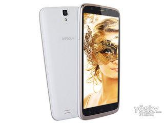 富可视InFocus M320m(4GB/移动3G)