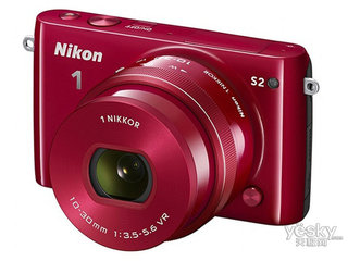 尼康1 S2套机(30-110mm)