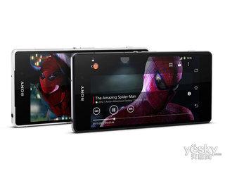 索尼Xperia Z2 L50t(16GB/移动4G)