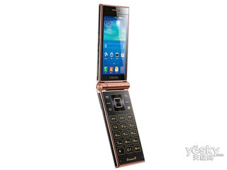 三星W2014(32GB/电信3G)