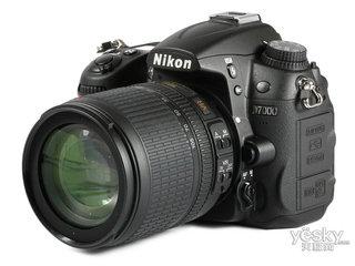 尼康D7000套机(18-300mm)