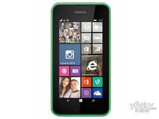 诺基亚530(4GB/联通3G)