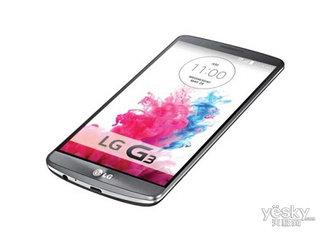 LG G3 D858(32GB/移动4G)