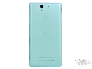索尼Xperia C3 S55T(8GB/移动4G)