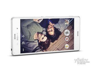 索尼Xperia Z3(16GB/移动4G)