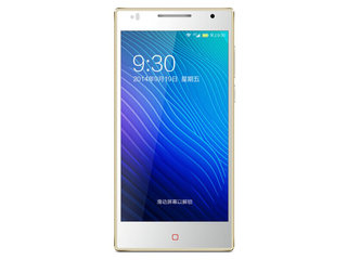 小辣椒5 Pro(16GB/移动4G)