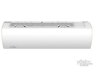 美的KFR-35GW/BP2DN1Y-SA300(B3)