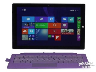微软Surface Pro 3(i7/512GB/专业版)