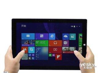 微软Surface Pro 3(i3/64GB/专业版)