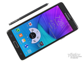 三星GALAXY Note 4 N9109W(16GB/电信4G)
