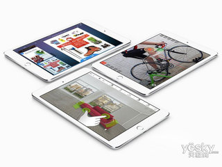 苹果iPad mini 3(128GB/Cellular)