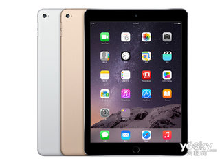 苹果iPad Air 2(128GB/Cellular)
