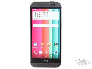 HTC One M8w单卡版(16GB/联通4G)