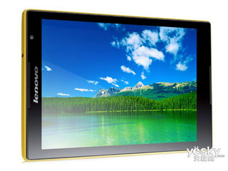 联想Tab S8-50F(16GB/WIFI版/乌木黑)