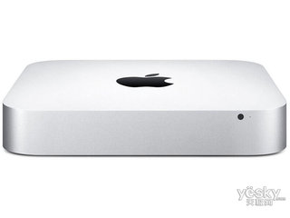 苹果新Mac mini(1.4GHz)
