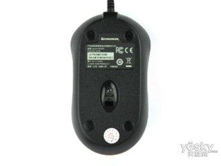 联想M100有线鼠标