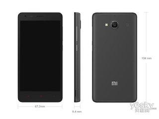 小米红米2(8GB/电信4G)