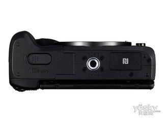 佳能EOS M3套机(18-55mm)
