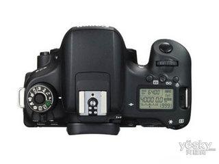 佳能760D套机(18-135mm)