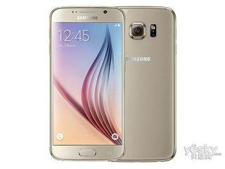 三星GALAXY S6(32GB/移动4G)