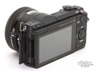 索尼ILCE-5100L