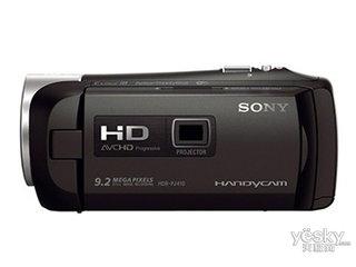 索尼HDR-CX405