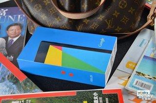 谷歌Nexus 7(第二代/32GB)