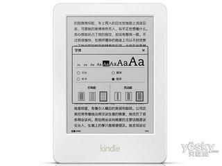 亚马逊Kindle(4GB)