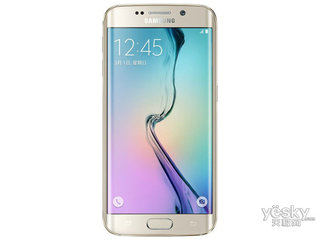 三星GALAXY S6 Edge(64GB/全网通)