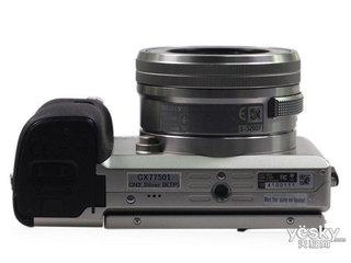 索尼ILCE-6000套机(E PZ 16-50mm,55-210mm)