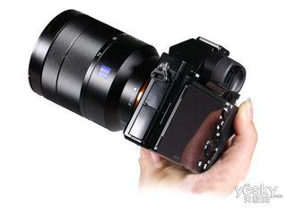 索尼ILCE-7S套机(FE 24-70mm)