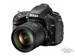 尼康D610套机(24-85mm)