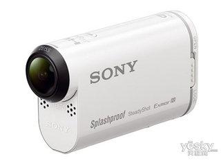 索尼HDR-AS200V骑行配件套装