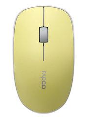 雷柏3500P无线光学鼠标