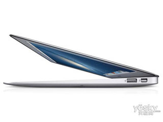 苹果MacBook Air(MD760CH/B)
