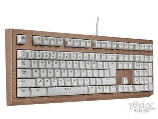 雷柏V510游戏机械键盘