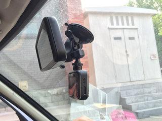 360 行车记录仪