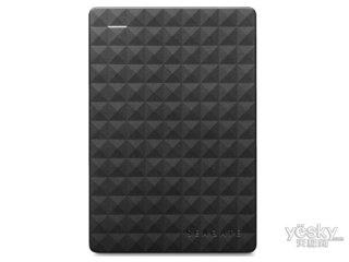 希捷Backup Plus 新睿翼2.5英寸(1TB)(STEA1000400)