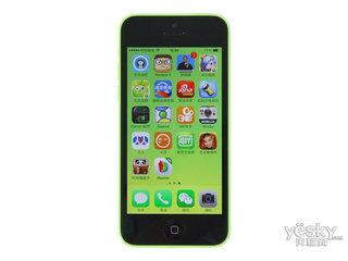 苹果iPhone 5C(8GB/双3G)