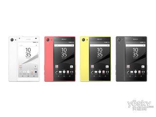 索尼Xperia Z5 Compact(32GB/双4G)