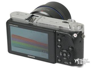 三星NX500套机(18-55mm)